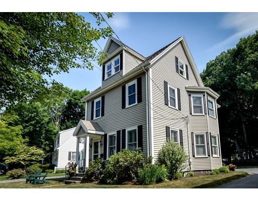 53 Richards Street, Dedham, MA